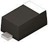 Nexperia 60V 200mA, Schottky Diode, 2-Pin SC-90 PMEG6002EJ,115