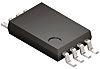 74LVC2G66DP Nexperia, Bilateral Switch Dual SPST, 1.65 → 5.5 V, 8-Pin TSSOP