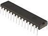 Microchip PIC16F722A-I/SP, 8bit PIC16F Microcontroller, PIC16F, 20MHz, 2048 words Flash, 28-Pin SPDIP