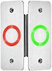 Illuminated Wire Lead Piezo Switch, , IP68, 1.5