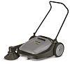 Karcher Black, Grey Sweeper