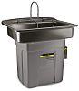 Karcher 80L Parts Washer, 100kg Max Load, +40°C,
