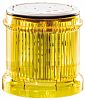 Eaton Beacon Unit Yellow LED, Flashing Light Effect, 24 V ac/dc