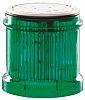 Eaton Beacon Unit Green LED, Strobe Light Effect 24 V ac/dc