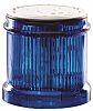 Eaton Beacon Unit Blue LED, Strobe Light Effect 24 V ac/dc
