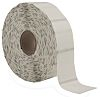 Kroy on White Label Printer Tape & Label