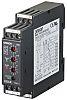 Monitorovací relé, řada: K8AK-TH teploty a SPDT kontakty