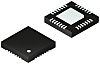 Silicon Labs C8051F413-GM, 8bit 8051 Microcontroller, C8051F,