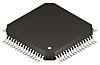 Silicon Labs C8051F045-GQ, 8bit 8051 Microcontroller, 25MHz, 64