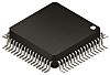 Analog Devices, AD1939WBSTZ 24bit- Audio Codec IC 64-Pin