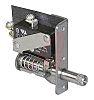 SPDT Rod Microswitch, 15 A @ 250 V