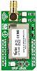 MikroElektronika tRF Click UART Data Shield with MIKROE-1535