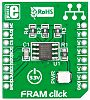 MikroElektronika FRAM Click Resume Data Shield MIKROE-1486