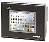Ekran dotykowy HMI NB TFT LCD 3,5 cala rozdzielczość 320 x 240pikseli wymiary 128,8 x 103,8 x 52,8 mm Omron