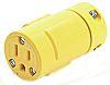 Molex USA Mains Plug & Socket NEMA 5