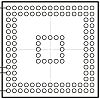 ADUCM350BBCZ, Analogue Front End IC, 120-Pin BGA