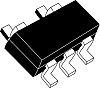 DiodesZetex APX823-26W5G-7, Processor Supervisor 2.63V , WDT,