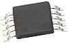 Microchip, DAC Quad 12 bit- Serial (I2C), 10-Pin MSOP