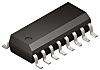 Si8661BB-B-IS1 Silicon Labs, 6-Channel Digital Isolator 150Mbps, 2.5 kV, 16-Pin SOIC