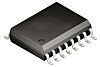 Silicon Labs Si8902B-A01-GS, 10-bit Serial ADC, 16-Pin SOIC