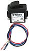 IP66 Hall Effect Switch Slide Pre-wired Proportional Latching,