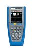 Metrix MTX 3293B Handheld Color Graphical Multimeter, 100A
