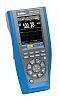 Metrix 3293 Handheld Digital Multimeter, With RS Calibration