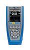 Metrix 3292 Handheld Digital Multimeter, With RS Calibration