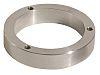 Turck Aluminium Ring & Shield Plating Set for