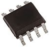 Amplificador operacional MCP6002T-I/SN, 1,8 → 6 V 1MHZ SOIC, 8 pines 1 kHz, Entrada / salida Rail-to-Rail