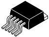 Infineon BTS640S2GATMA1 Intelligent Power Switch 5-Pin, D2PAK