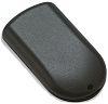 Takachi Electric Industrial Black ABS Handheld Enclosure, 65 x 35 x 11mm
