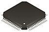 DSPIC33FJ128GP706A-E/PT Microchip, 16bit Digital Signal Processor 40MHz 128 kB Flash 64-Pin TQFP
