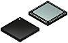 Digitaler Signalprozessor 16bit DSPIC33FJ128MC804-E/ML, 40MHz 16 KB 128 KB Flash, QFN 44-Pin 1 (9 x 10/12 bit) ADC, 1 0