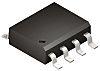 Microcontrolador PIC 8bit 64 B RAM, 1.024 palabras Flash, SOIC 8 pines 20MHZ