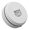Fulleon Solista LX Red LED Beacon VAD, 9 → 60 V dc, Flashing, Ceiling Mount