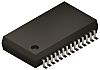 Microchip DSPIC33EP64MC202-I/SS, 16bit dsPIC Microcontroller, DSPIC33EP, 140MHz, 64 kB Flash, 28-Pin SSOP