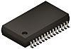 Mikrokontrolér DSPIC33EP64MC202-I/SS 16bit dsPIC 140MHz 64 kB Flash 8 kB RAM, počet kolíků: 28, SSOP