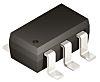Microchip 12 bit DAC MCP4725A2T-E/CH, 3.4Msps SOT-23, 6-Pin, Interface Seriell (I2C)