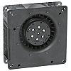 ebm-papst Centrifugal Fan 180 x 180 x 40mm,