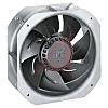 ebm-papst, 115 V ac, AC Axial Fan, 225