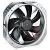 ebm-papst, 115 V ac, AC Axial Fan, 320