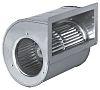 ebm-papst Centrifugal Fan, 24 V dc DC (D1G