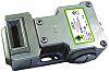 IDEM ATEX K-SS-Ex Safety Interlock Switch, 2NC/2NO, Key, Stainless Steel
