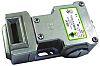 IDEM ATEX K-SS-Ex Safety Interlock Switch, 2NC, Key, Stainless Steel