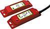 Interruptor de seguridad IDEM 404004, LPF-RFID-U, IP67, 88 x 25 x 14 (actuador) mm, 88 x 25 x 14 (conmutador) mm,