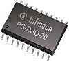 Infineon BTS721L1XUMA1 Motor Driver IC 20-Pin, DSO