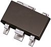 Infineon IFX21401MBHTSA1, LDO Voltage Regulator, 50mA Tracking,