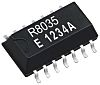 EPSON X1B000172000112, Real Time Clock (RTC) Serial-I2C, 14-Pin
