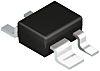 Infineon BFP740ESDH6327XTSA1 NPN SiGe Bipolar Transistor, 45 mA,